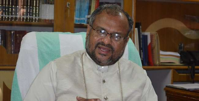 Bishop franco-mulakkal