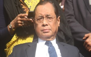 Chief Justice Ranjan Gogoi denies allegations of sexual harassment