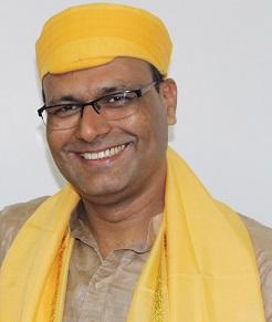 Dr Birbal Jha