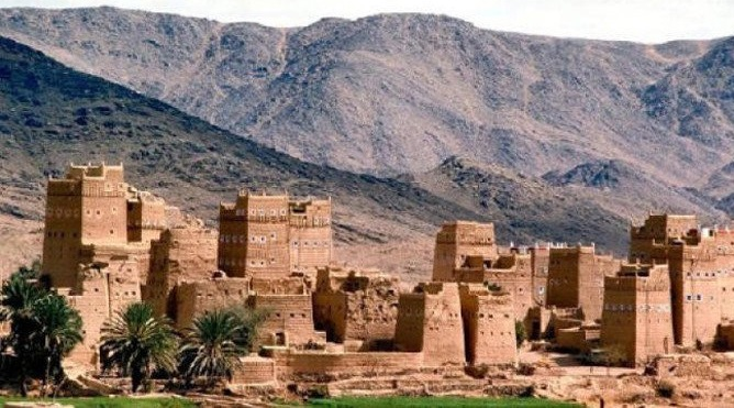 3000-year-old relics found in Saudi Arabia