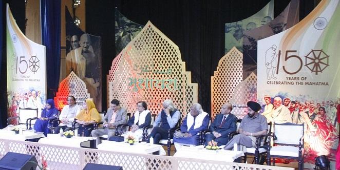 mushaira govt