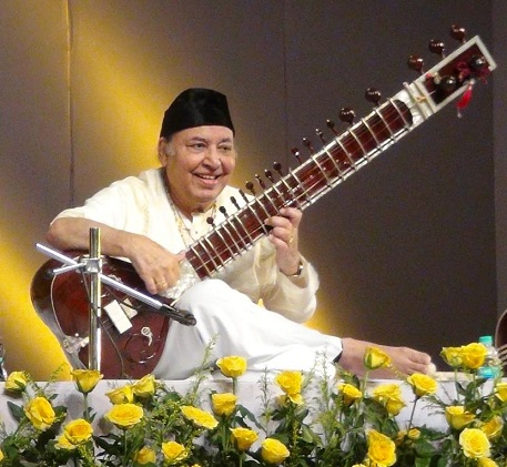 Ustad Imrat Khan dies in US