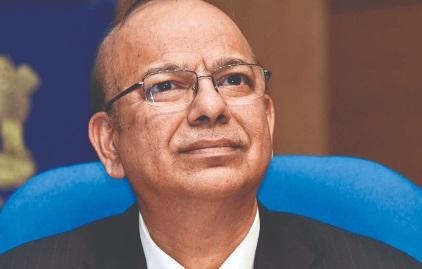AN Jha new Finance Secretary