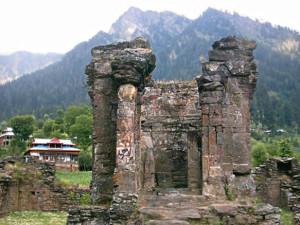 Sharada-Temple-Pakistan