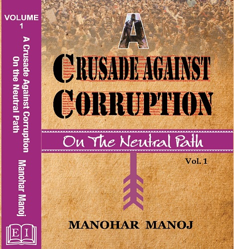 'A Crusade against Corruption'