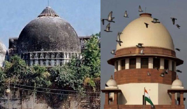 Supreme Court to hear Babri-Ayodhya matter on Feb 26