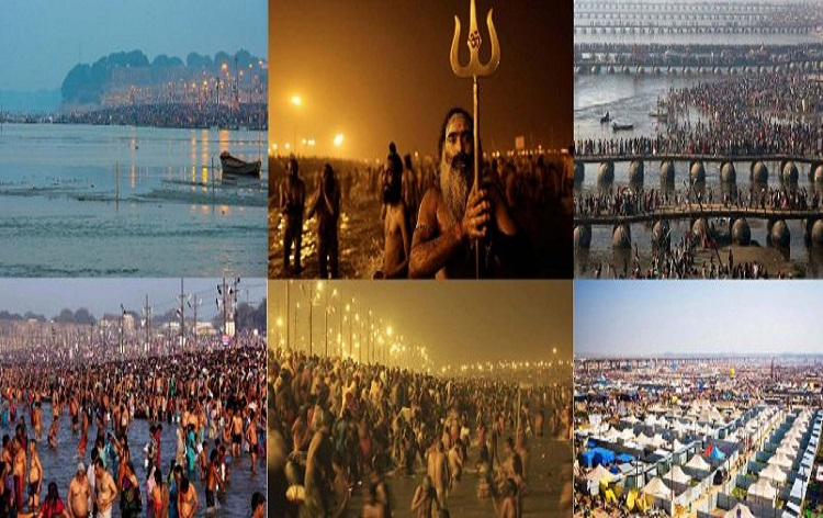 Maha Shivratri being celebrated across India