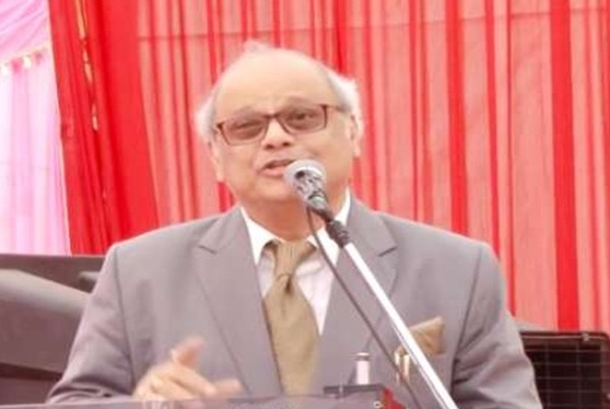Justice Pinaki Chandra Ghose appointed as India's first Lokpal