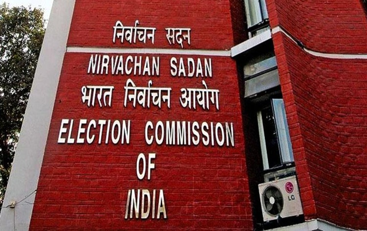 Reports of EVMs replacement completely false: EC