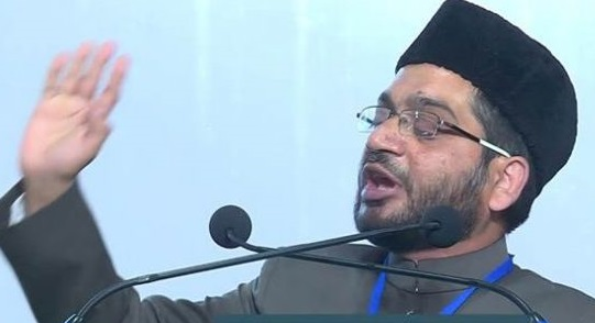 Jamaat-e-Islami Hind condemns Islamophobic actions in France