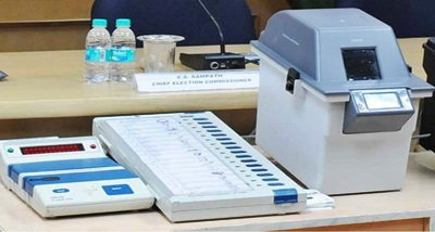 Stage set for 2nd phase of Lok Sabha polls
