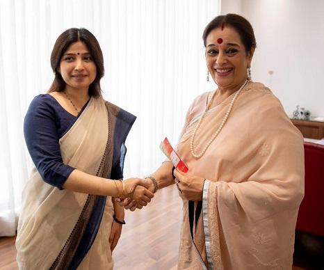 Congress announces Lucknow Candidate Despite Shatrughan Sinha's Wife