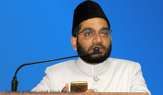 'Politics of hate and polarization defeated in Delhi:Jamaat-e-Islami
