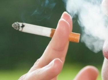 Ramadan best time to give up Smoking