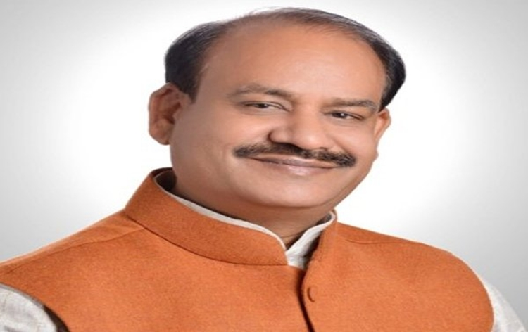 Lok Sabha Speaker Om Birla is stable and all his parameters are normal