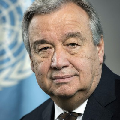 UN Chief terms Covid-19 a human crisis;