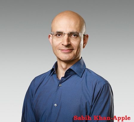 Apple promotes Sabih Khan as senior vice president, Operations