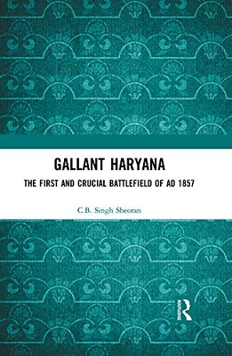 Book on Haryana contribution in 1857 revolution released