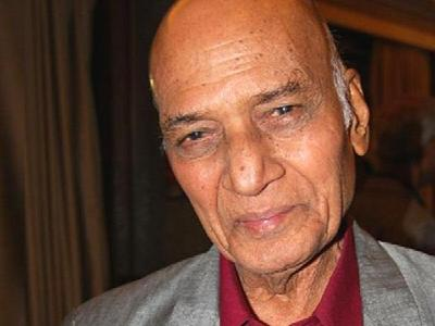 Great Musician Khayyam Passes Away