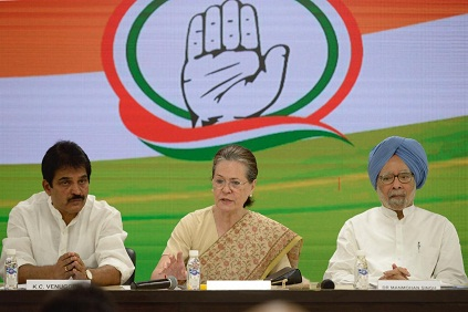 Congress to hold nationwide agitations against govt's policies