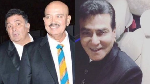 Jeetendra, Rakesh Roshan never got their due in Bollywood, feels Rishi Kapoor