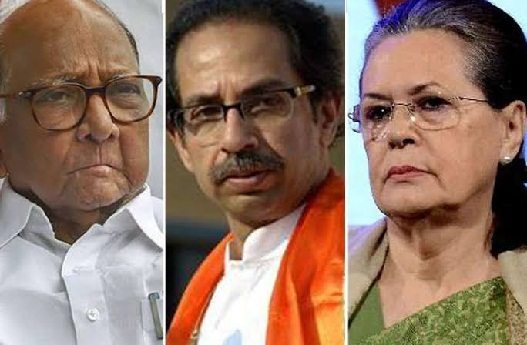 Maharashtra: Government formation on sight, Congress, NCP to join