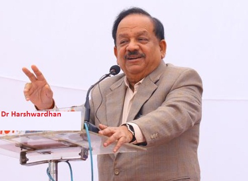 No new positive case of Coronavirus in India: Dr Harsh Vardhan
