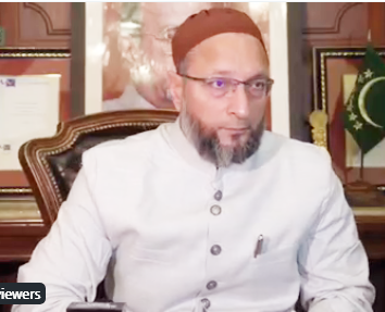 """Deploy Army, cops have abdicated their duty,"" tweets Owaisi"