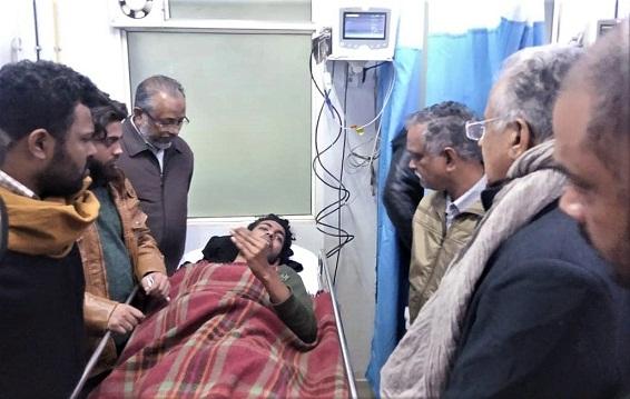 'Police barbarity' on Jamia students a blot on humanity: Jamaat-e-Islami