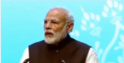 PM appeals for peace in Delhi
