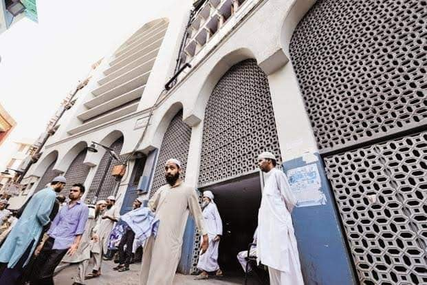 Why Single out Tablighi Jamaat; Let's all fight Coronavirus