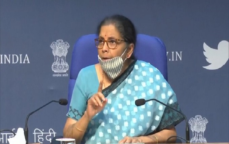 FM Sitharaman asks Infosys to remove glitches in I-T Portal without delay