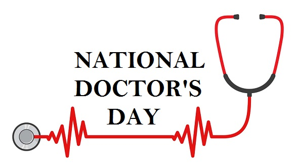 """Lessen the Mortality of COVID-19"" is the theme of National Doctor's Day"