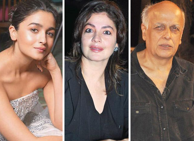 My family has launched more new talent than entire Bollywood: Pooja Bhatt
