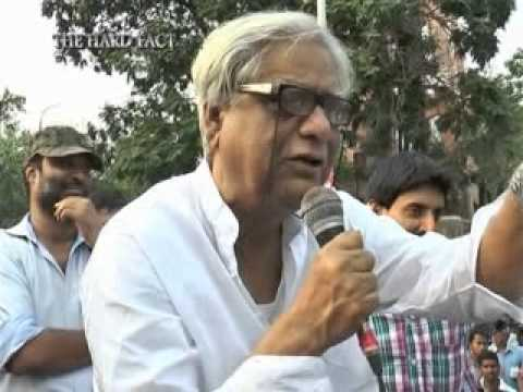 Senior CPI (M) leader Comrade Shyamal Chakraborty passes away