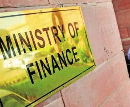 Finance Ministry releases Rs. 6,000 crore to states as GST revenue