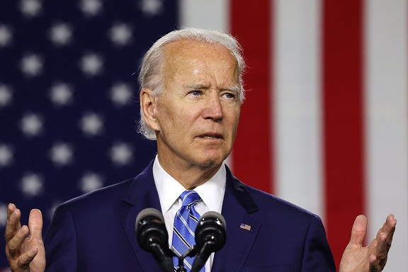 Joe Biden: From a Small House to White House