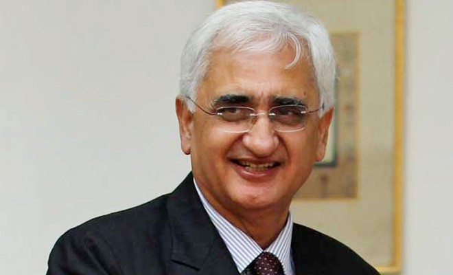 Why changing goalposts, Khurshid asks Congress G-23 in open letter