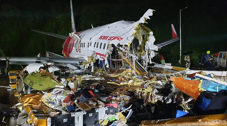 Centre, Kerala govt announce relief for families of deceased in Kozhikode air crash