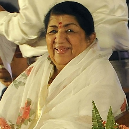 Best wishes pour in for Lata Mangeshkar on her 91st birthday