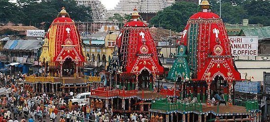 400 priests of Jagannath temple test Covid-19+