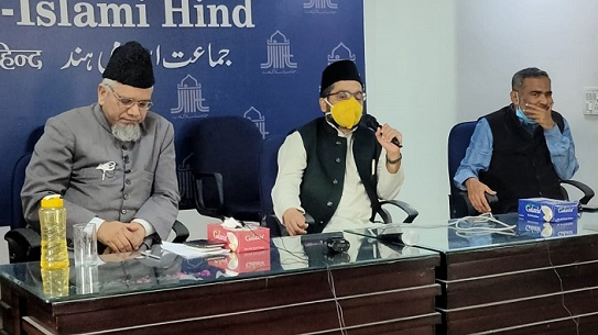 Vaccine should not be used as a political tool: Jamaat-e-Islami