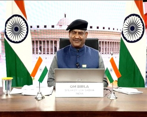 BRICS countries need to intensify collective fight against terrorism: LS Speaker Om Birla