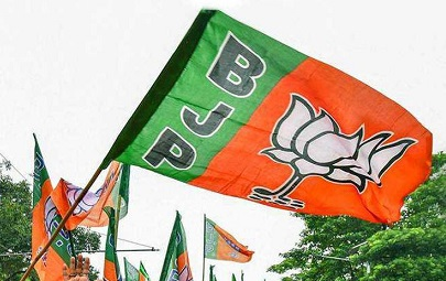 BJP's Trouble in Rajasthan