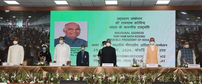 Indian democratic institutions gaining more strength, says President Kovind