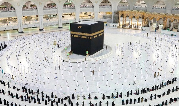 Saudi Hajj Ministry announce Ramadan guidelines for Umrah and prayers