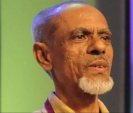 A Visionary and senior Jamaát  leader Prof Siddique Hassan passes away
