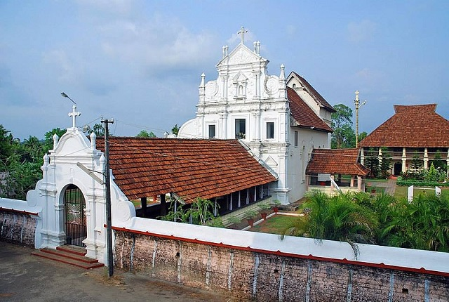 Indian Church and Nation Building