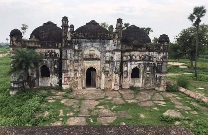 In Search of Vanishing Islamic Heritage Sites in India