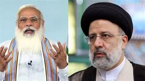 PM Modi congratulates Iran's new president Ebrahim Raisi